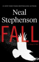 Cover illustration for Fall