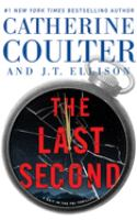 Cover illustration for The Last Second