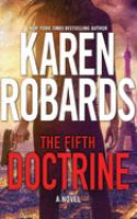 Cover illustration for The Fifth Doctrine