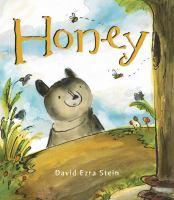 Cover illustration for Honey