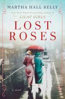 Cover illustration for Lost Roses