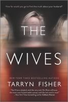 Cover illustration for The Wives