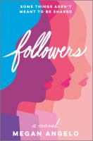 Cover illustration for Followers