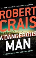 Cover illustration for A Dangerous Man