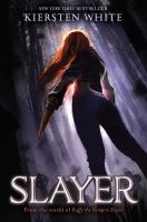 Cover illustration for Slayer