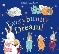 Cover illustration for Everybunny Dream!