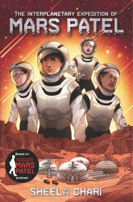 The Interplanetary Expedition of Mars Patel