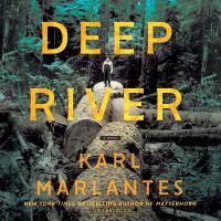 Cover illustration for Deep River