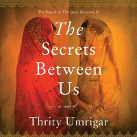 Cover illustration for The Secrets Between Us