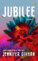 Cover illustration for Jubilee