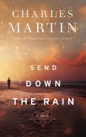 Cover illustration for Send Down the Rain