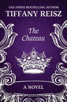 Cover illustration for The chateau