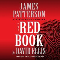Cover illustration for The Red Book