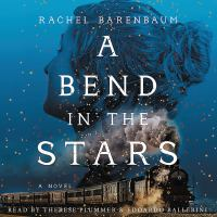 Cover illustration for A Bend in the Stars