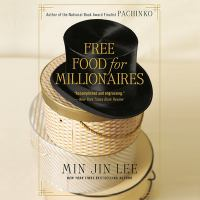 Cover illustration for Free Food for Millionaires