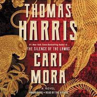 Cover illustration for Cari Mora