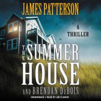 Cover illustration for The Summer House