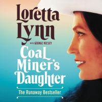 Cover illustration for Coal Miner's Daughter