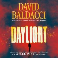 Cover illustration for Daylight
