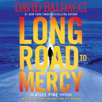 Cover illustration for Long Road to Mercy