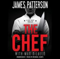 Cover illustration for The Chef