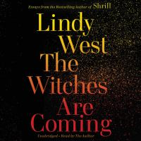 Cover illustration for The Witches are Coming