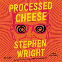 Cover illustration for Processed Cheese