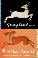 Cover illustration for Awayland : stories