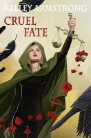 Cover illustration for Cruel Fate