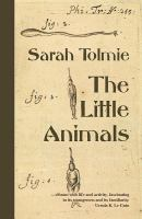 Cover illustration for The Little Animals