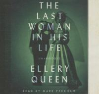 Cover illustration for The Last Woman in His Life