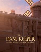 Cover illustration for The Dam Keeper