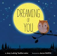 Cover illustration for Dreaming of You