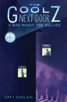 Cover illustration for The Goolz Next Door