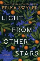 Cover illustration for Light from Other Stars