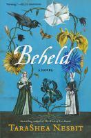 Cover illustration for Beheld
