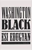 Cover illustration for Washington Black