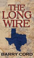 Cover illustration for The Long Wire