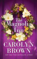 Cover illustration for The Magnolia Inn