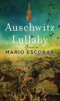 Cover illustration for Auschwitz Lullaby