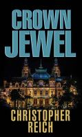 Cover illustration for Crown Jewel