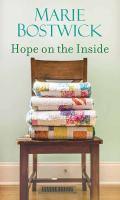 Cover illustration for Hope on the Inside