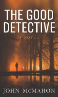 Cover illustration for The Good Detective