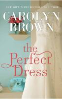 Cover illustration for The Perfect Dress