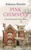 Cover illustration for Pink Chimneys