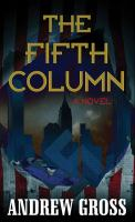 Cover illustration for The Fifth Column