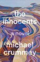 Cover illustration for The Innocents