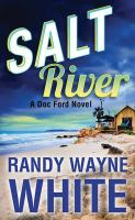 Cover illustration for Salt River