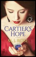 Cover illustration for Cartier's Hope