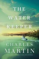 Cover illustration for The Water Keeper